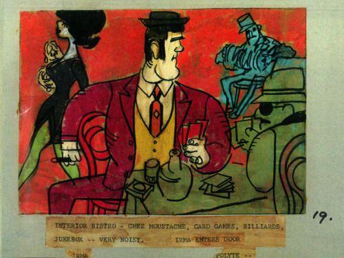 Billy Wilder's Irma La Douce