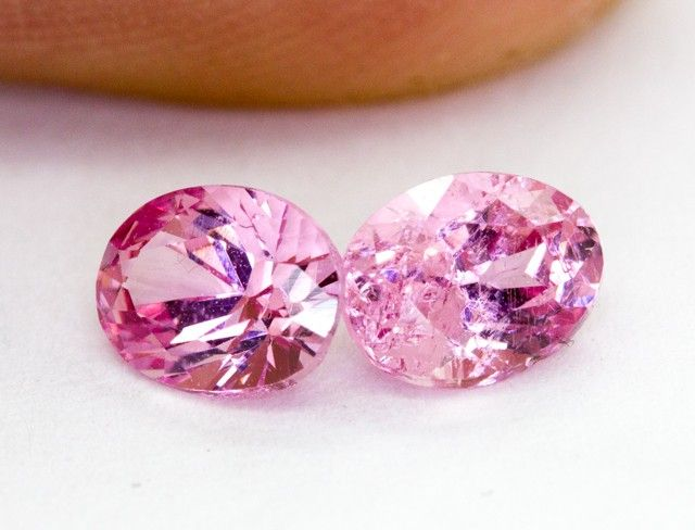 0.00Ct  Spinel High Quality Cutting