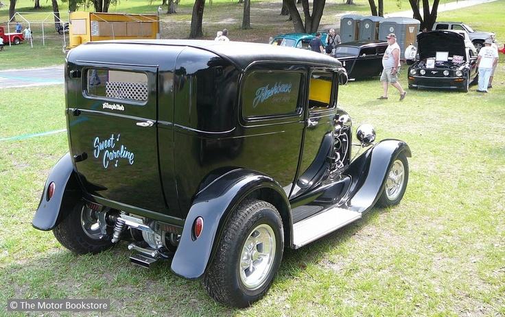 Classic Car Swap Meet Florida