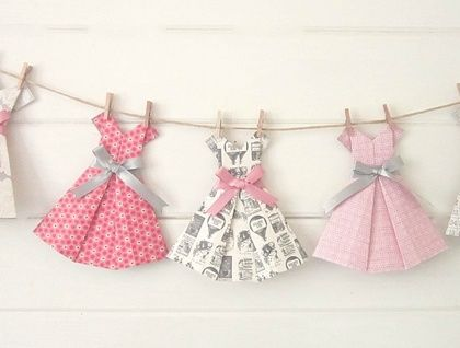1923 best images about paper folding on pinterest for Romantic origami ideas