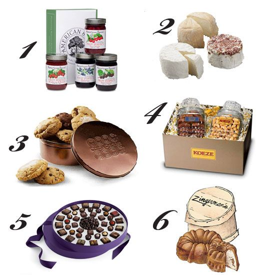 Last minute mail order food gifts mail order food gifts for Best mail order food