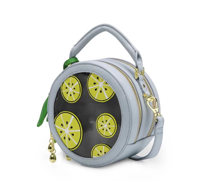 This Cute Bag will WOW crowd! Contact us for more details :)