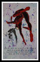 Daredevil - Bring Me To Life 3