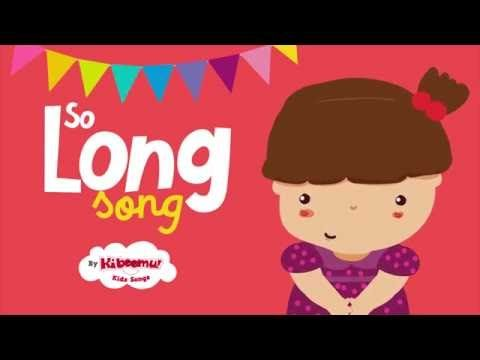 preschool goodbye songs circle time best 25 goodbye song for ideas on 611