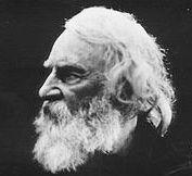 Genealogy profile for Henry Wadsworth Longfellow