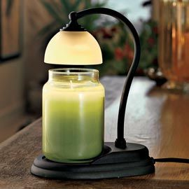Solutions - Candle Warmer Lamp
