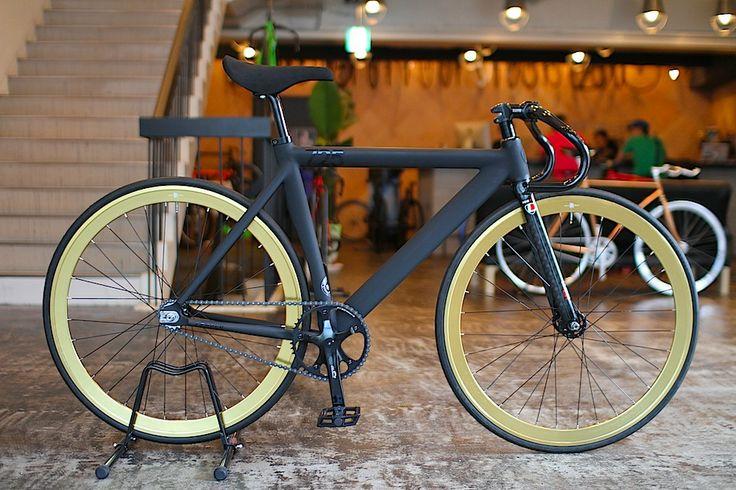 LEADER BIKE 725TR 8 Color Custom | BROTURES ONLINE | Fixed Gear shop BROTURES online store