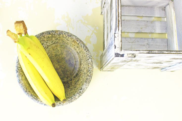 Fresh Bananas For A Village - Nutrition, Human Rights & Recipes | Pinteresting Against Poverty