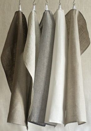 fog linen kitchen towels