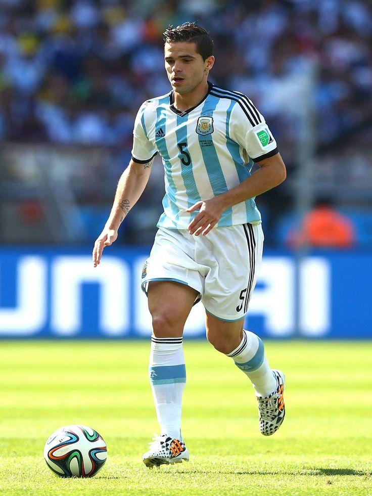 Fernando Gago - Boca Juniors (Argentina)