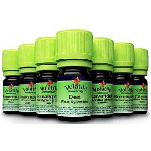 Herfst winter aromamengsel etherische olie 5 ml