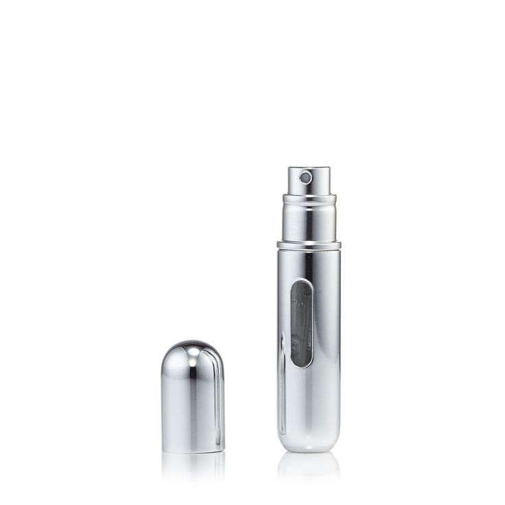 Pump and Fill Fragrance Atomizer by Flo