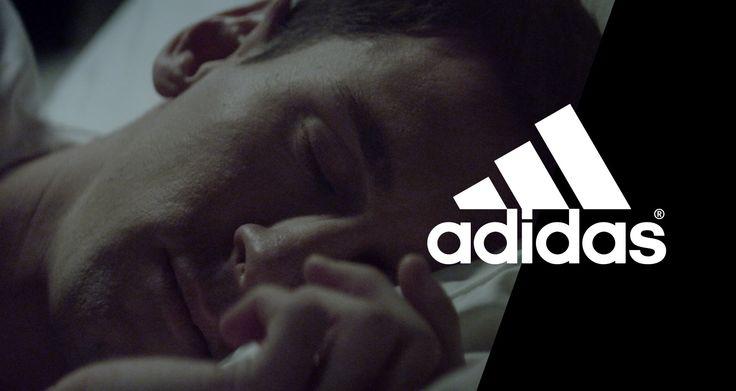 trata de Adidas
