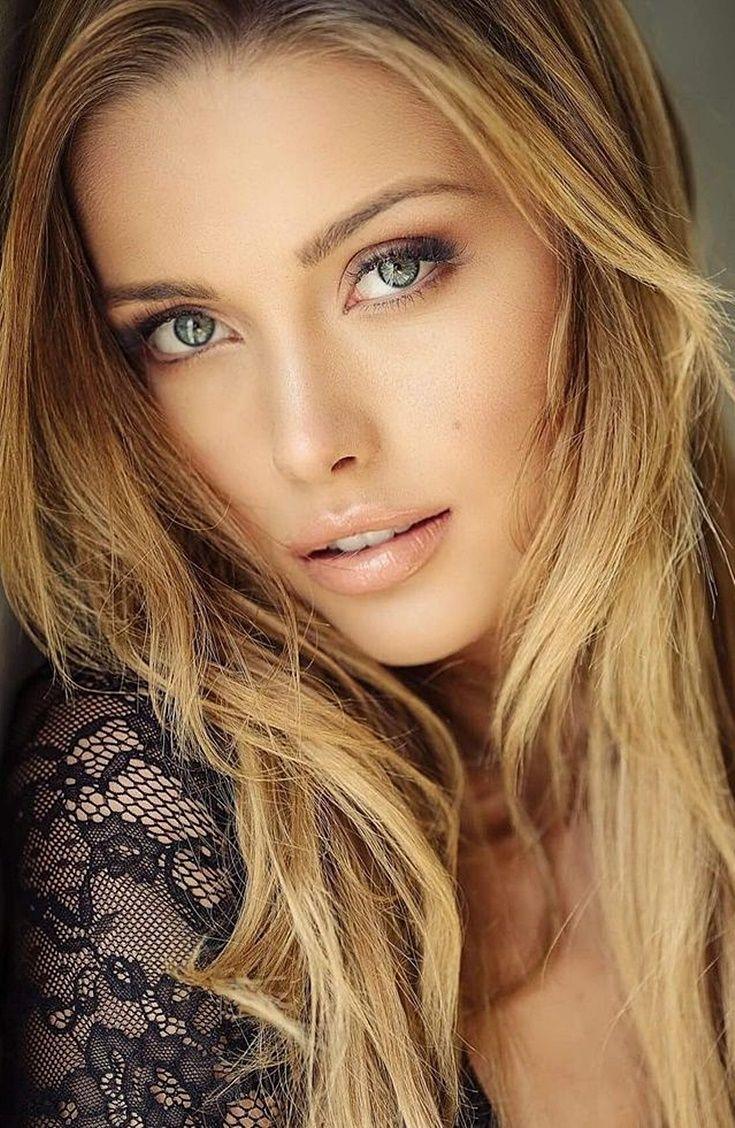 most beautiful blond the world