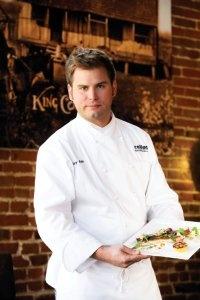 Cory Bahr New Restaurant
