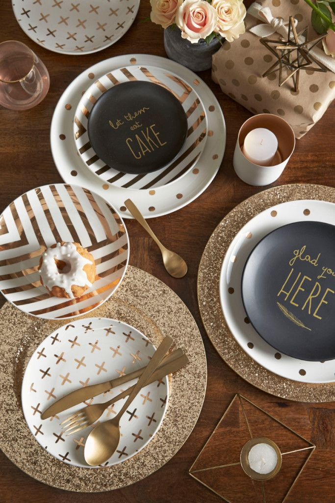 Freedom Furniture Christmas Tree Part - 20: Christmas Table Settings   Style By Freedom