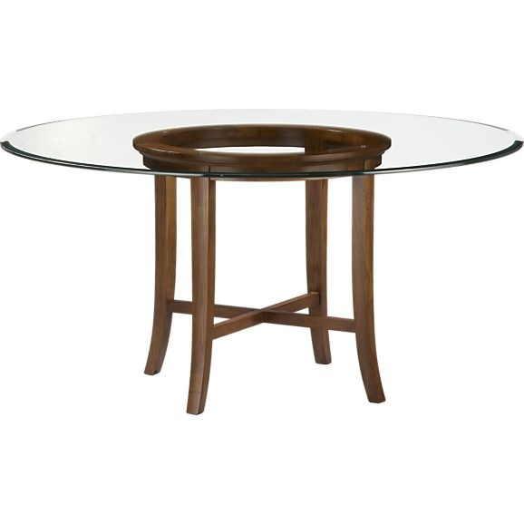Kitchen Tables On Pinterest Cherries Halo And Round Pedestal Tables