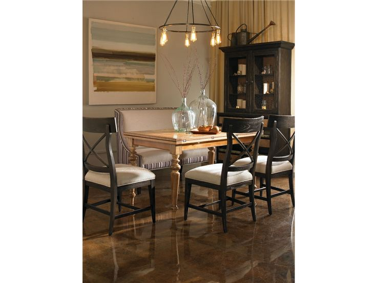 Shop For Vanguard Dining Room Sets And Other At Furniture In Conover NC
