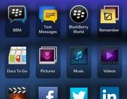 Still learning it but I like...BlackBerry 10 Phone Is Exceptional and Perplexing