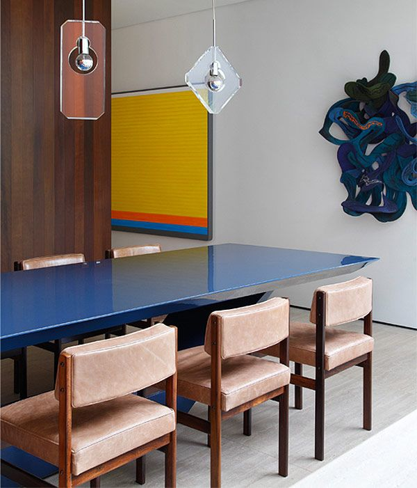 Delightful Image 22 Of 46 From Gallery Of AH House / Studio Guilherme Torres.  Photograph By MCA Estudio Home Design Ideas