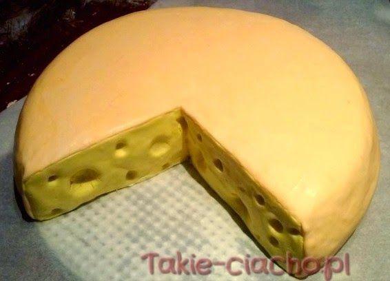 cake like a cheese
