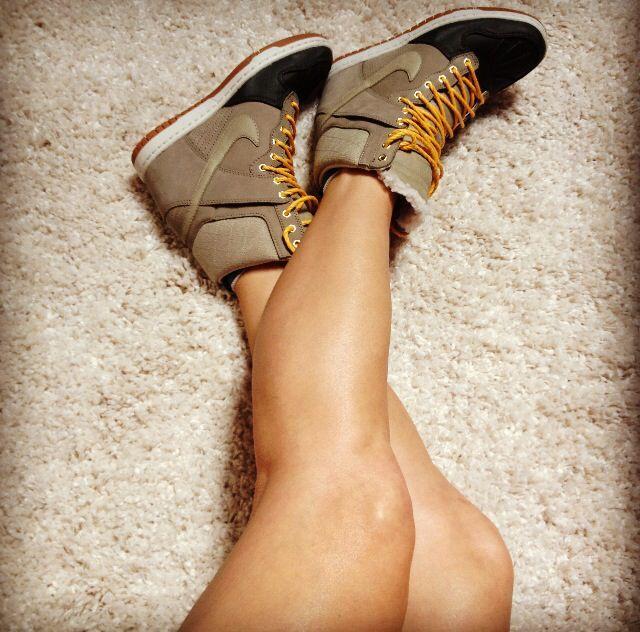 Nike Dunk Sky High Women's Shoes - Nike Dunk Sky Hi Wedge | MyShopGirl.com