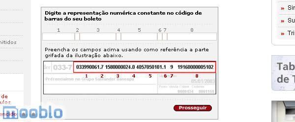 Atualizar Boleto Santander Vencido 2 Via Do Boleto Santander