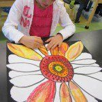 Van Gogh - activity to go with Camille and the Sunflowers book