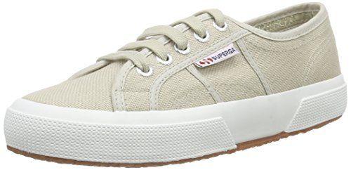 Superga 2750 Cotu Classic, Unisex-Erwachsene Sneakers, Be…