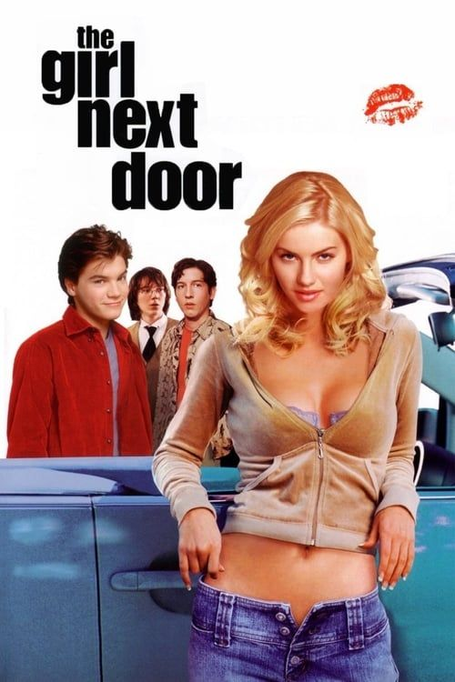 The Girl Next Door Full_movie Hd Online  English Qualitydvdrip Film