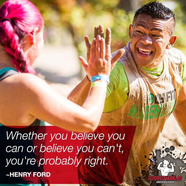 Ruggedmaniac Ocr Inspiration Inspirational Quotes