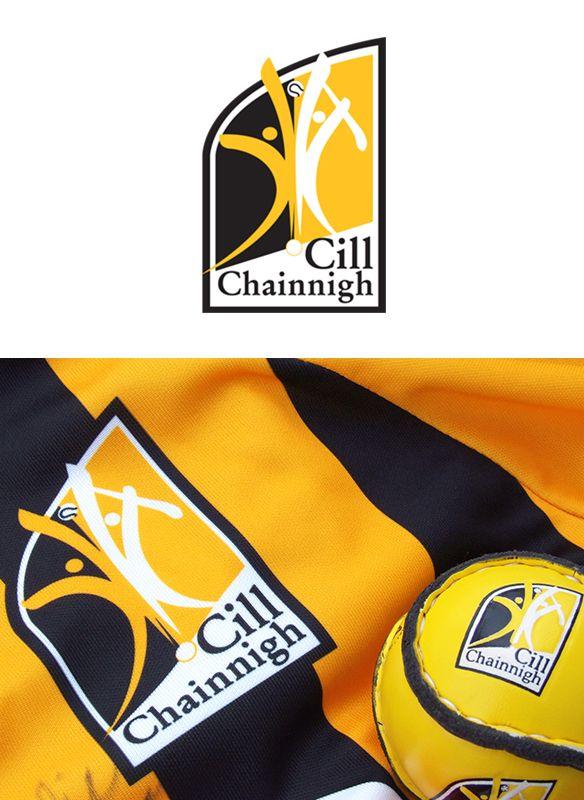 Cumann Lúthchleas Gael Cill Chainnigh (Kilkenny GAA) - Corporate Identity. www.akgraphics.ie