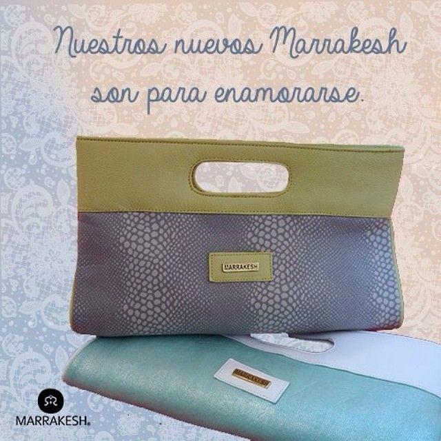 Enamórate de lo nuevo que tenemos en Marrakesh®