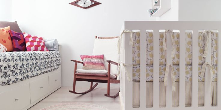 11 Rocking Chairs and Gliders That Grow - Stylish Statement Nursery Rockers