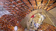 """Fusionsanlage im Test: """"Wendelstein 7-X"""" erzeugt Magnetfeld - n-tv.de"""