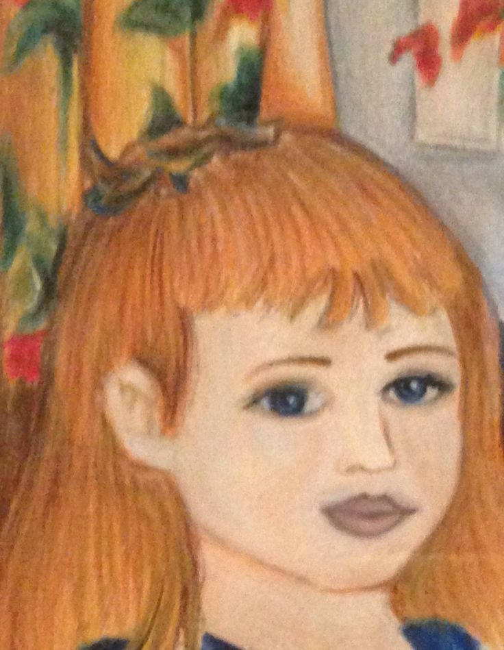 L'espressione della bambina - Anna Stile Jewels