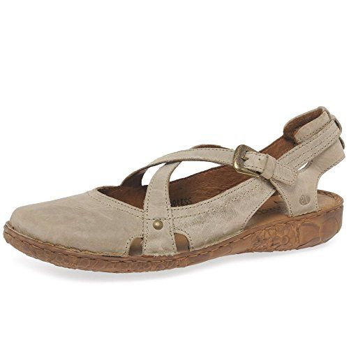 07eb34d3205e USA)  Shoes  Josef Seibel Women s Rosalie 13 Casual Sandals 39 M EU ...
