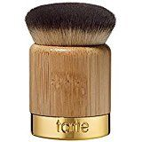 Tarte Airbuki Bamboo Powder Foundation Brush Reviews - Tarte Airbuki Bamboo Powder Foundation Brush   Tarte Airbuki Bamboo Powder Foundation Brush Tarte Cosmetics Airbuki Bamboo Powder Foundation Brush 1 piece A convenient cosmetic brush with a bamboo handle. Tarte Cosmetics Airbuki Bamboo Powder Foundation Brush is a versatile beauty tool that buffs on your makeup for a smooth and flawless application. Soft bristles glide over the skin and provide full coverage with an airbr