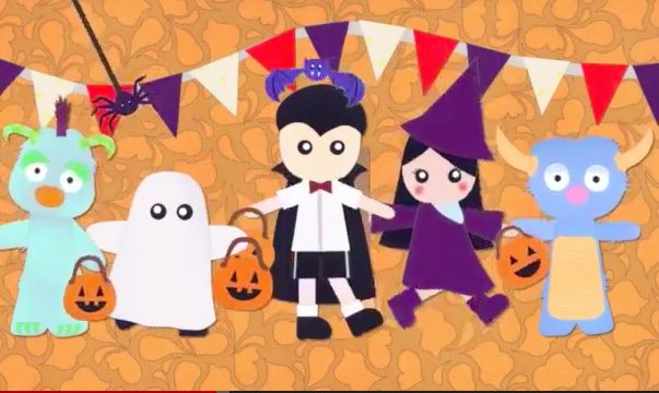 Latino Halloween: Halloween Videos in Spanish – Videos de Halloween en Español