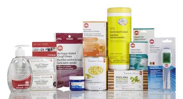 Pharmacist Flu Q&A {Gift Basket Giveaway – $150 Value}