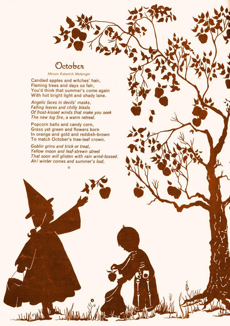 Doo Wacka Doodles: Halloween Ideals 1969