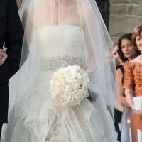 Chelsea Clinton's Wedding to Marc Mezvinsky