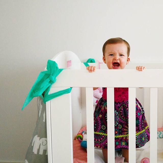 #babyfashion #babygirl #violet #crying #baby #dress