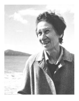 Jacquie Baxter also known as recognised poet and short story writer J C Sturm. Widow of poet James K Baxter. She was one of the first Māori women to obtain a University degree in 1949. Her short stories featured in select journals throughout the 1950's and 60's and among other firsts for Māori writers, she was the first Māori writer to be published in an Anthology.