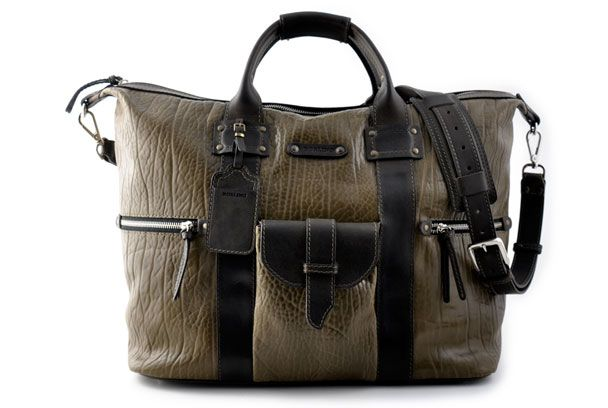 Borlino BigHorn-Moss #luxury #style #fashion #borlino
