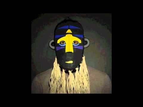 the best <3 SBTRKT - Right Thing To Do Ft. Jessie Ware