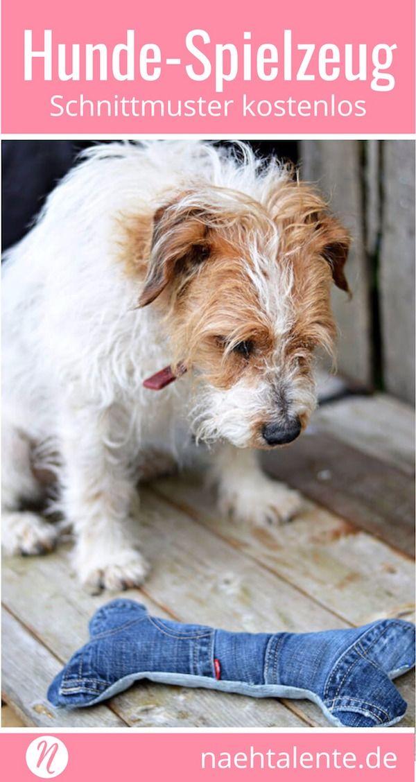 Hundespielzeug Knochen | Nähen | Pinterest | Sewing, Dogs und DIY