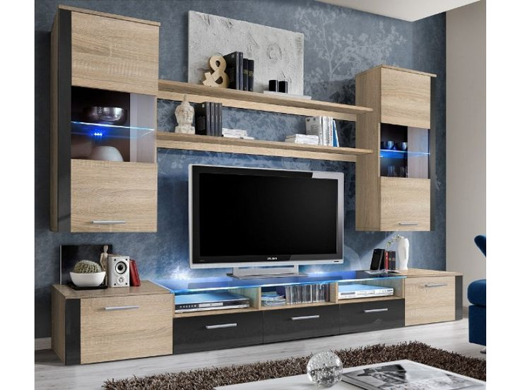 304 best Modern wall units / Entertainment centers / Tv Cabinets ...