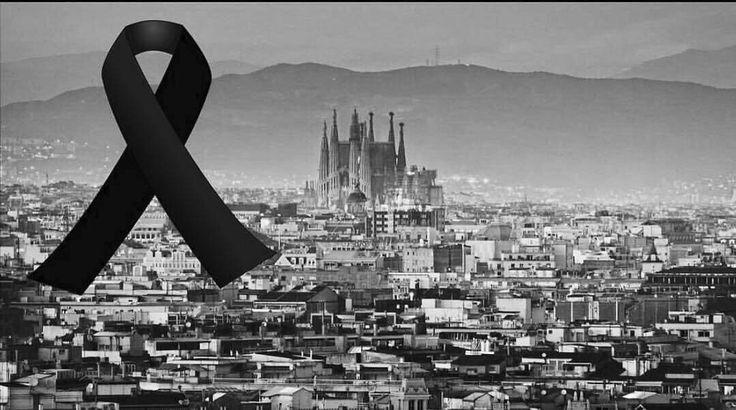 Aanslagen in Barcelona 17-08-2017