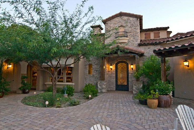 39 Best Images About Awesome Tuscan Style Homes On Pinterest